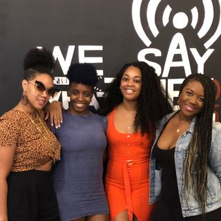Ya Favorite Group Chat -  Battle of the sexes: Who got the game fucked up? Part 2 Feat So Brooklyn