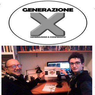 GENERAZIONE X SESTA PUNTATA