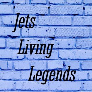 Jets Living Legends