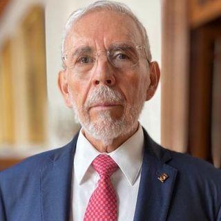 Javier Jiménez Espriu, deja la Secretaria de Comunicaciones y Transportes