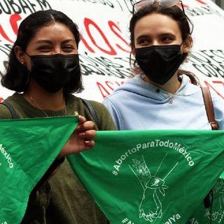 Suprema Corte despenaliza aborto por violación