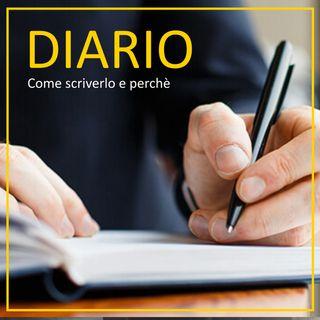 VARC - Episodio 11 - Diario personale (strumento utile con il coronavirus)