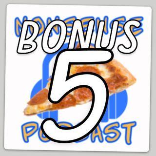 El Cuarto Oscuro - Bonus 5
