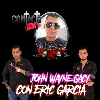 EP2: John Wayne Gacy (Con Eric García)