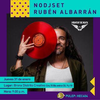 El cartel y los Artistas del Festival Centro 2019