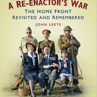 The Reenactors War; The Harry & Edna on the Wireless Podcast