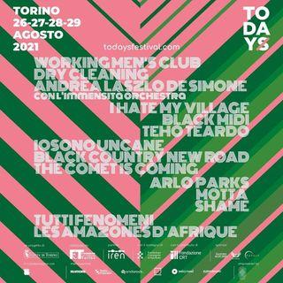 Todays festival 2021: verso la VI edizione