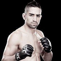 Fightlete Interview UFC Ricardo Lamas