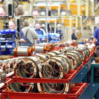 Economía muestra desaceleración anticipada