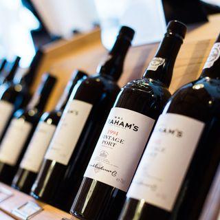 Ep.50 - Il mercato globale del vino