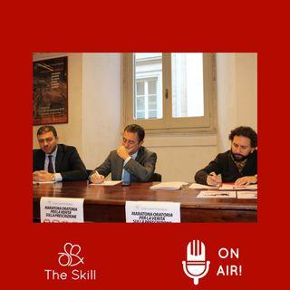 Skill On Air - Campagna social UCPI
