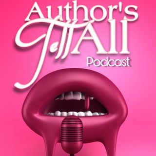 Episode 40 - Authors Tell All w/ @Zarkia Jones