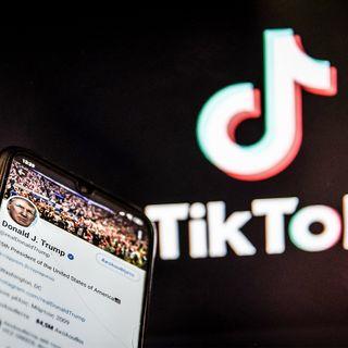 El gobierno planea bloquear el uso de Tik Tok. A propósito de esto, ¿considera usted que las recientes acciones o medidas planteadas por el