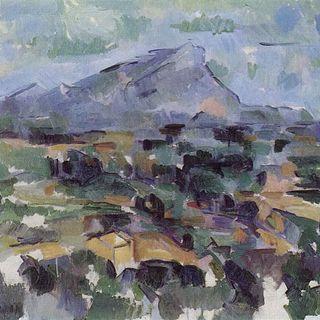#16 Cézanne - Impressioni permanenti (seconda parte)