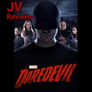 Episode 94 - Daredevil Season 1 Review (Spoilers)