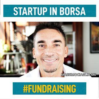 Startup in borsa