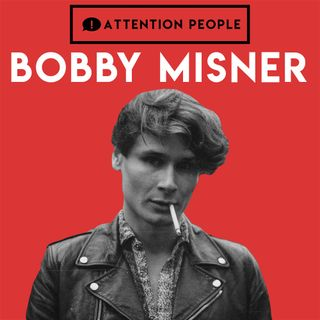 Bobby Misner -140,000 Subscribers With One Video