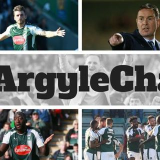 Are negative tactics necessary for Plymouth Argyle currently