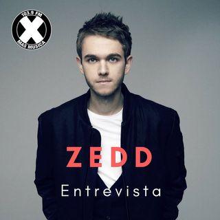 Entrevista con Zedd