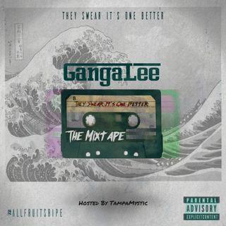 New Music Monday Ganga Lee They Swear Its One Better