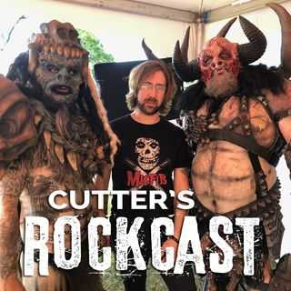 Rockcast 152 - Backstage at Riot Fest With GWAR