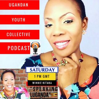 INTRODUCING THE UGANDA YOUTH COLLECTIVE PODCAST