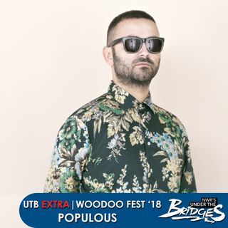 Woodoo Fest 2018 - POPULOUS
