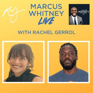 E136: Impact Investing and Servant Leadership with Rachel Gerrol - #MWL 68