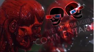 HELLRAISER 2 Full Movie Commentary (Hellbound Hellraiser II)