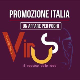 Virus-Promozione Italia