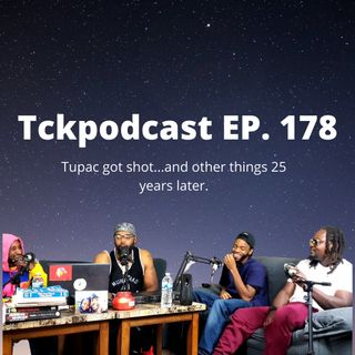 The Conceited Knowbody 178 Tupac got shot...and other things 25 years later.