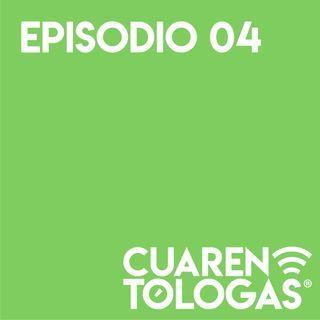 Episodio 04 - Autocuidado: Temblar para recuperar el equilibrio y el bienestar.
