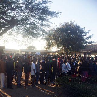 Yebo! L'Africa è in onda - Le critiche elezioni in Zambia