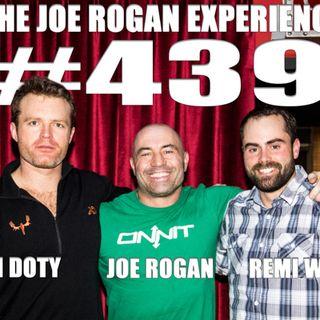 #439 - Remi Warren, Dan Doty