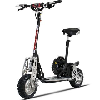 BEST GAS SCOOTERS