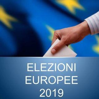 Elezioni Europee : Interventi del Console Generale Villani / del Sotto Segretario Affari Esteri Di Stefano (M5S)/ e del On Ungaro (PD)