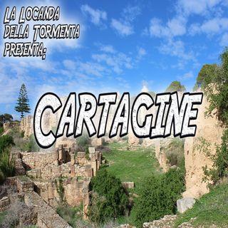 Podcast Storia - Cartagine