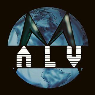ALVM #6 Oye Pablito!!!! (K,P,Anna)