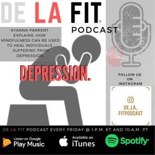 Ayanna Parrent Season 5 Ep 52 De La Fit Podcast