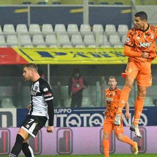 Campionato senza tregua: da Parma segnali di grande Juventus