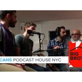 Big Brother Canada 5 Update from NYC | Podcast House 3.0