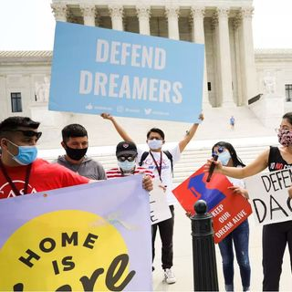 The DACA SCOTUS Decision and What Comes Next