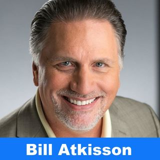 Bill Atkission - S2 E33 Dental Today Podcast - #labmediatv #dentaltodaypodcast #dentaltoday