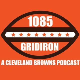 1085 Gridiron