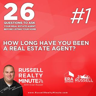 How long have you been a real estate professional?