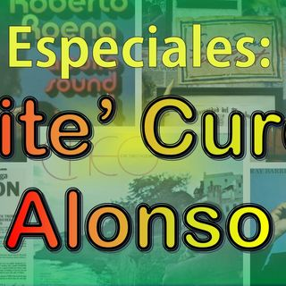 Especial - 'Tite' Curet Alonso