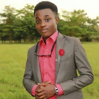 Dr Kayode Michael