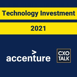 Enterprise Technology Trends 2021: CIO Role and Strategy