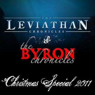 The Leviathan Chronicles Christmas Episode