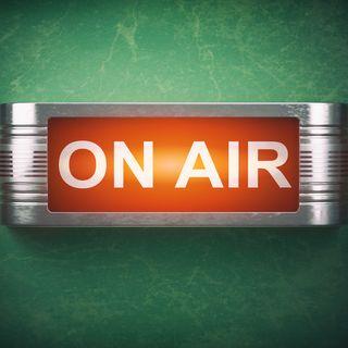 Intervista Radio Gr Parlamento Marco Ginanneschi
